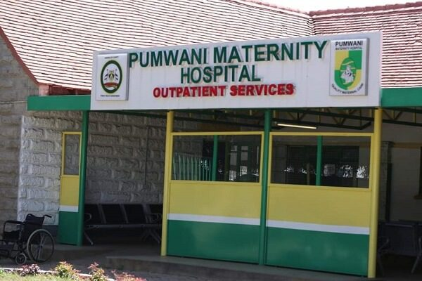 41 Pumwani Maternity hospital workers test positive for COVID-19