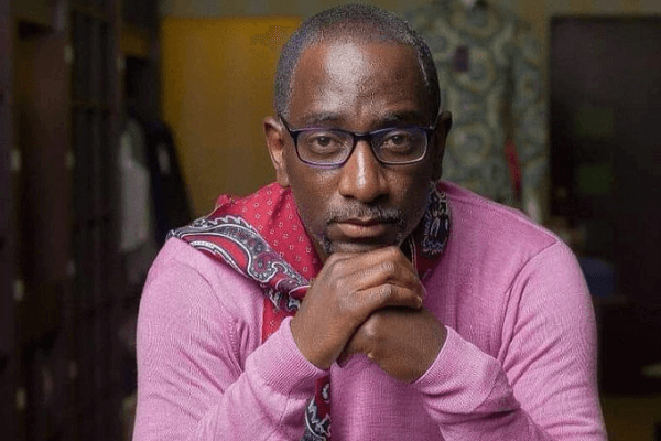 Robert Burale hospitalized after testing positive for COVID-19