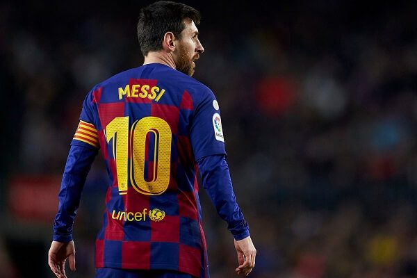 Messi informs Barcelona plans to exit on free transfer