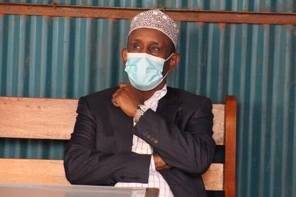 Court bars Governor Ali Korane from accessing office