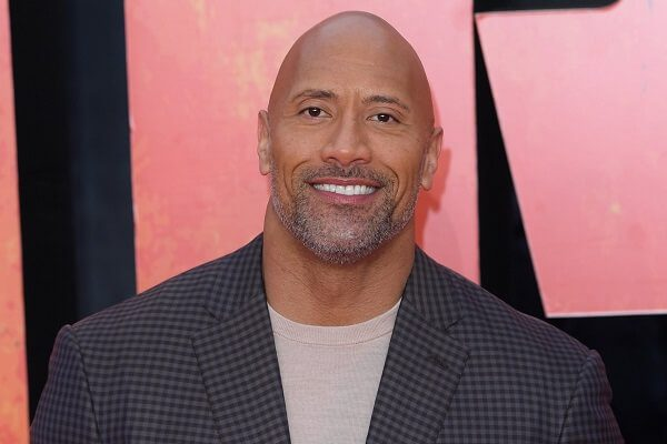 Dwayne Johnson and entire family test positive for COVID-19