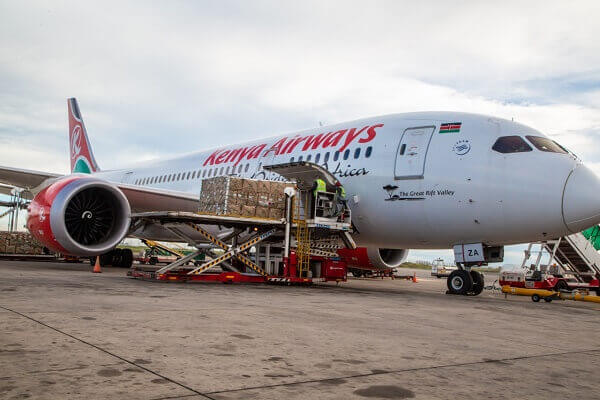 Tanzania lift suspension of Kenyan flights