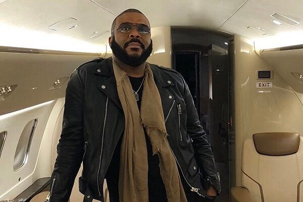 Tyler Perry is officially a billionaire, confirms Forbes