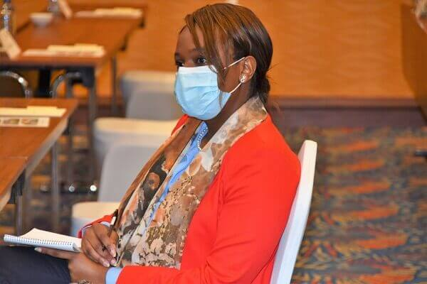 Kenya's COVID-19 deaths rise by 12 to 896