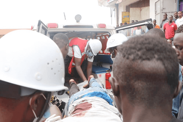 Death toll from Bobi Wine arrest rises to 29