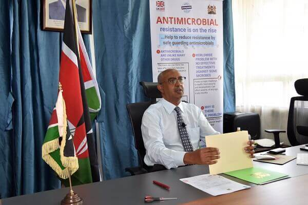 Kenya records 957 new cases of COVID-19 and 11 deaths