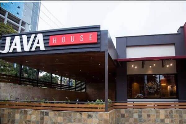 Java House issues lay off notice to staff