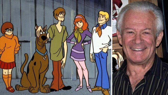 Scooby-Doo co-creator Ken Spears dies aged 82