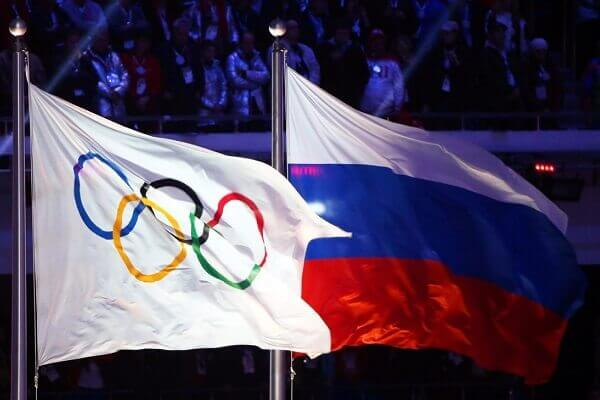 Russia banned from Tokyo Olympics over doping claims