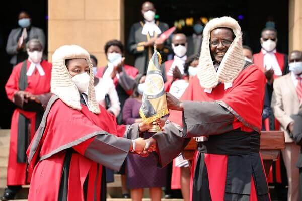 JSC begins process of recruiting Maraga's replacement