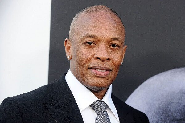 Dr. Dre admitted in L.A after suffering brain aneurysm