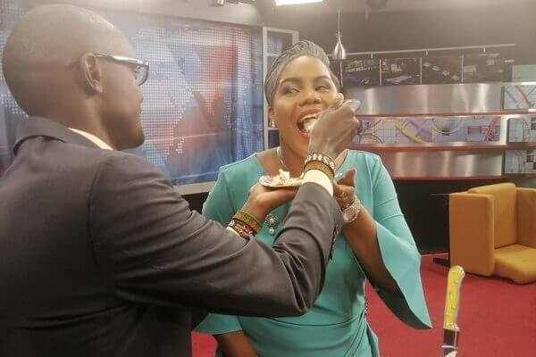 Jane Ngoiri quits NTV after 8 years of service