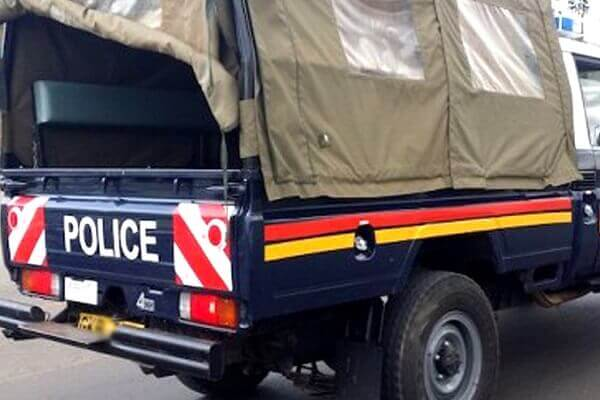 Kirinyaga mother kills 5-year-son as she removed demons from him