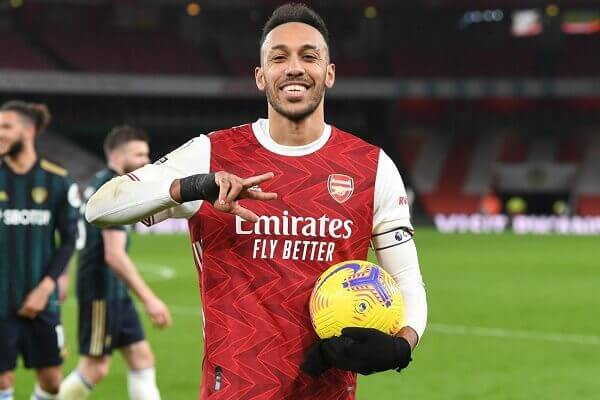 Arsenal to speak to Aubameyang over COVID-19 breach