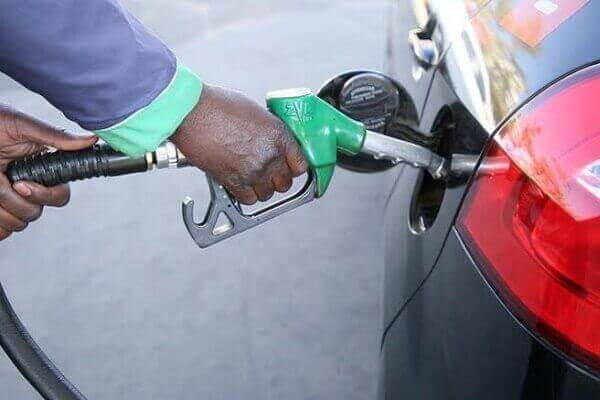 Fuel prices rise as confirmed by EPRA