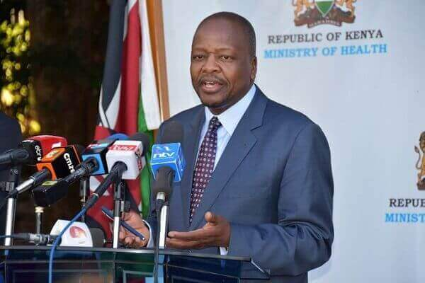 Kenya records 325 new cases of COVID-19 and 2 deaths