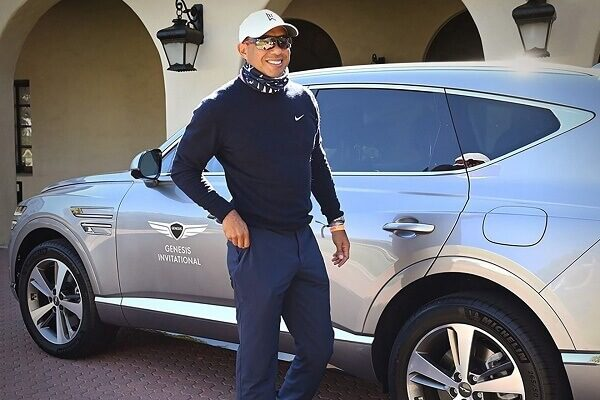 Tiger Woods crash confirmed as purely an accident