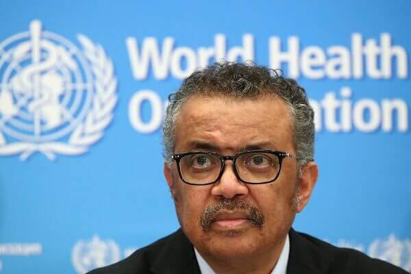 Tanzania urged by WHO to report COVID-19 cases