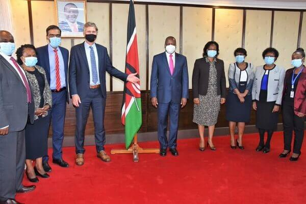 Ministry of Health confirms 345 new COVID-19 cases in Kenya