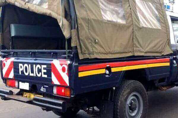 Mother, daughter arrested with stolen child in Bungoma
