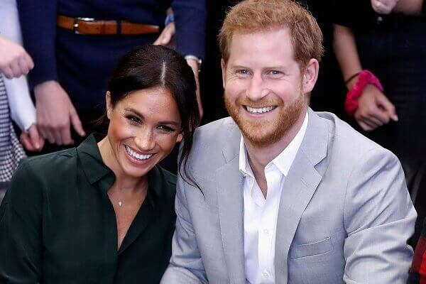 Prince Harry shares fears of history repeating itself