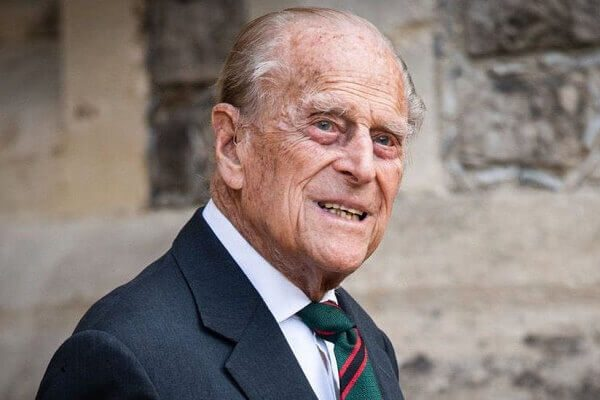 Prince Philip moved to another hospital for heart tests