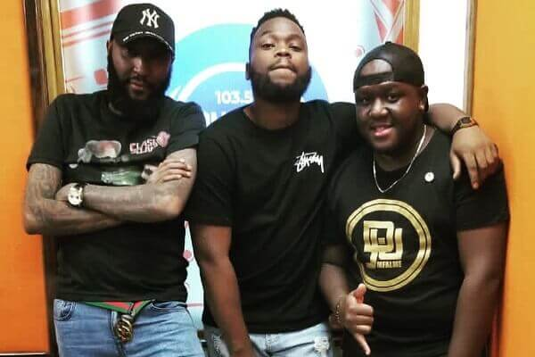 EABL stops advertising with Homeboyz radio over gender comments