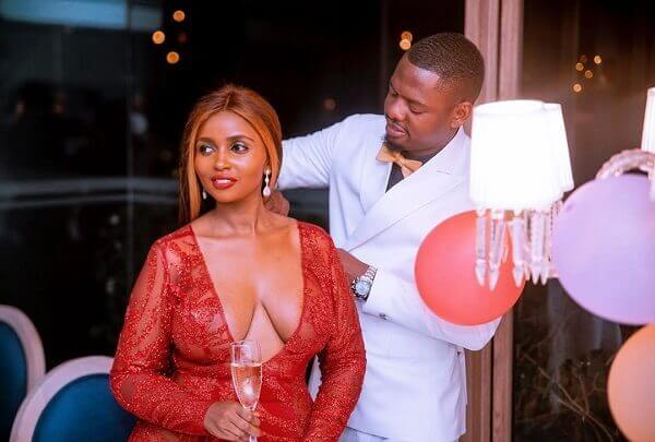 Singer Ben Pol officially files for divorce from Arnelisa Muigai
