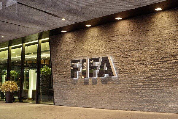 Chad slapped an indefinite ban from global football by FIFA
