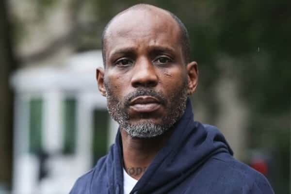DMX in critical condition following drug overdose