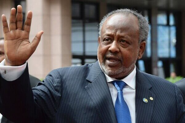 Djibouti re-elect Ismail Omar Guelleh as President for 5th term
