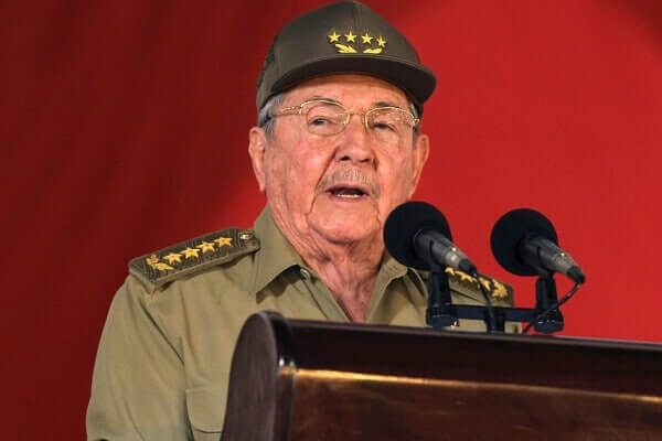 Raul Castro steps down to end family leadership in Cuba