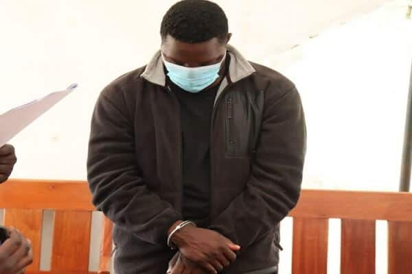 Ex-rugby player Alex Olaba pleads not guilty to murder plot