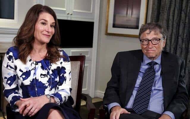 Bill and Melinda Gates divorce after 27-years of marriage