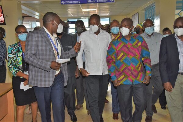 Kenya records 18 COVID-19 deaths and 334 new cases