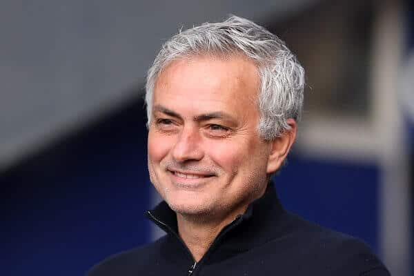 Jose Mourinho joins AS Roma on a 3-years deal