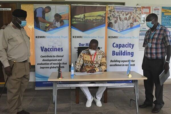 Kenya records 18 new COVID-19 deaths and 137 new cases