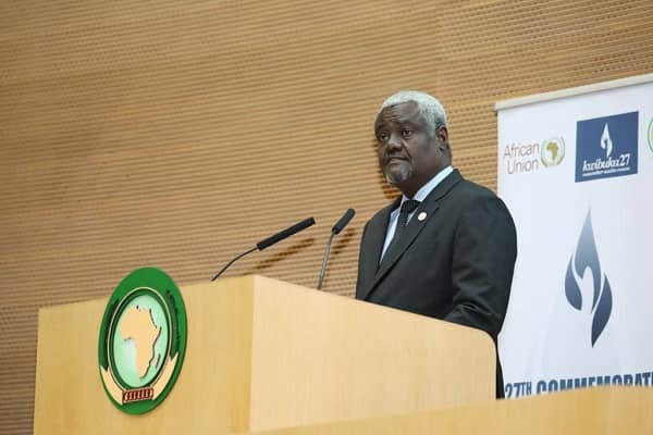 African Union suspend Mali's membership due to coup