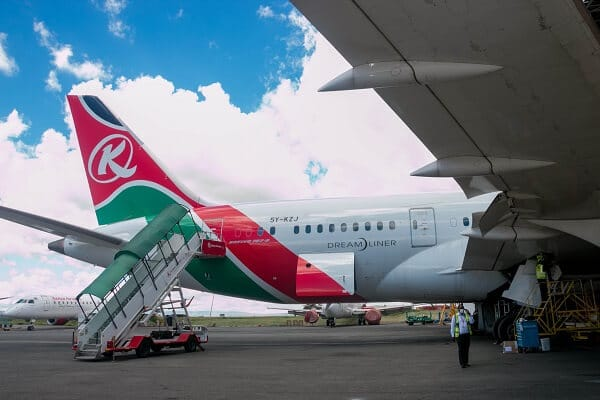 Gov't lifts travel restrictions between Kenya and the UK