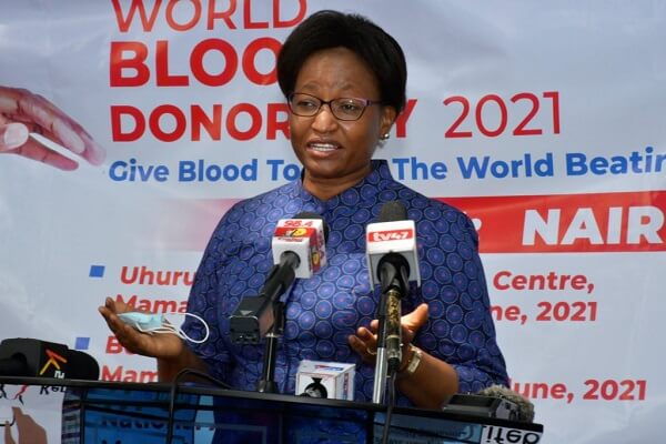 Kenya records 3 COVID-19 deaths and 796 new cases