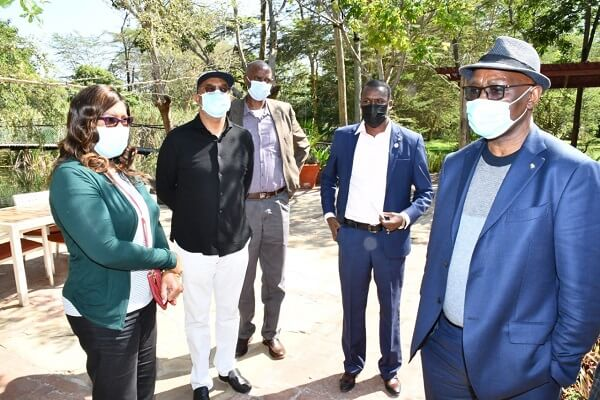 Ministry of Health in Kenya confirms 15 COVID-19 deaths