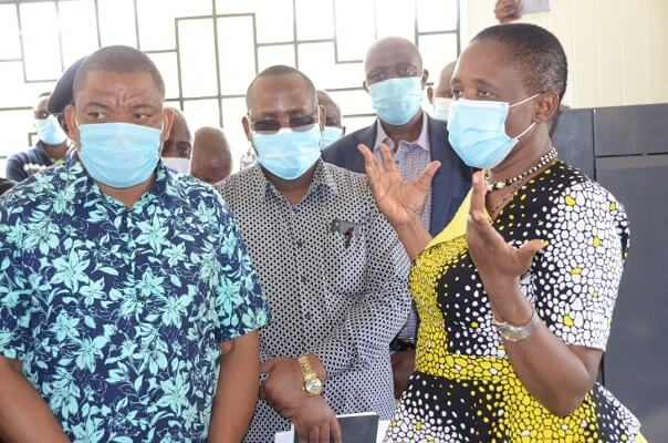 Tanzania records 408 COVID-19 cases, 284 patients on oxygen