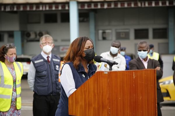 COVID-19: Kenya records 467 new cases and 15 deaths