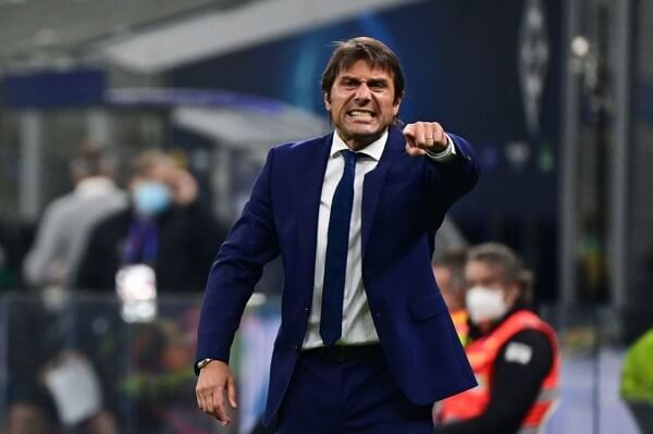 No agreement reached between Arsenal and Antonio Conte