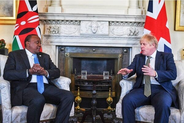 Red list: Kenya struck off UK list of banned countries